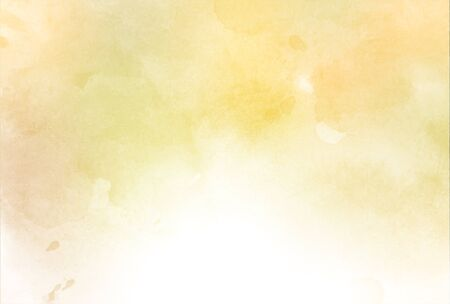 Gold Japanese paper watercolor background