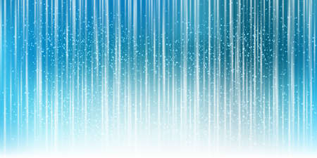 Christmas snow light watercolor background