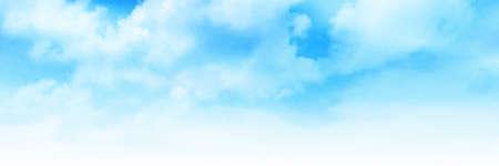Nature cloud sky landscape background