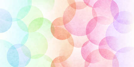 Japanese paper watercolor colorful background