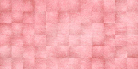 Spring Japanese pattern check background