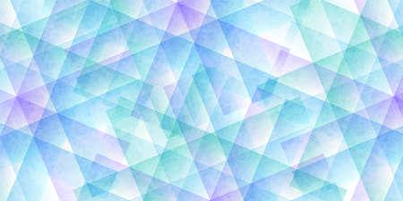 Japanese paper summer blue background