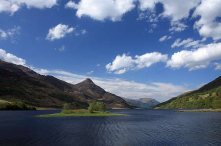 pap: Pap of Glencoe and Loch Leven