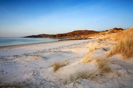 rhum: Camusdarach Beach,Arisaig