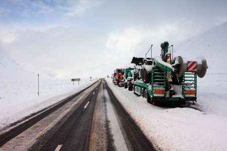 glencoe: Snowbound in Glencoe