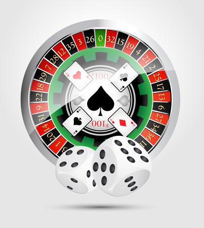 rueda de la fortuna: la ruleta del casino