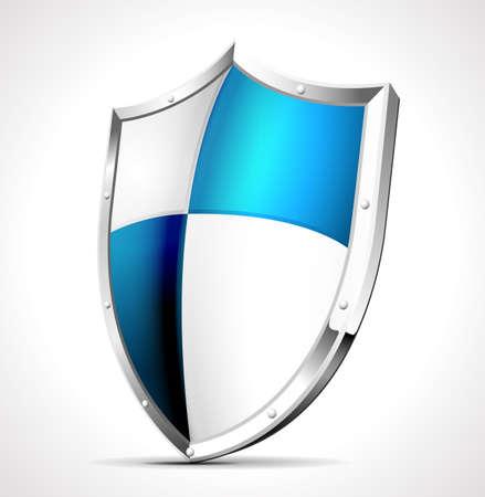 escudo: Concepto de escudo de protecci�n