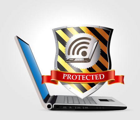 wireless communication: Internet Security - Safety Wireless Communication