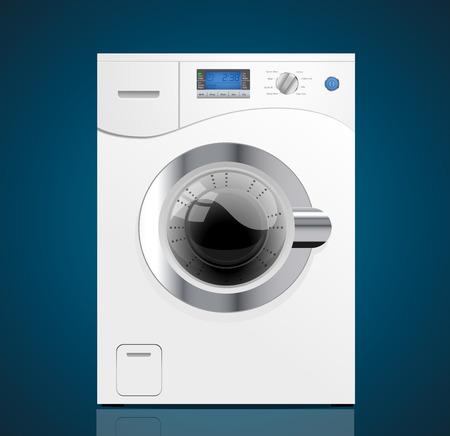 Kitchen appliances - Washing machine