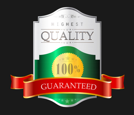 best quality: Labels design - Highest quality bestseller - best offer Illustration