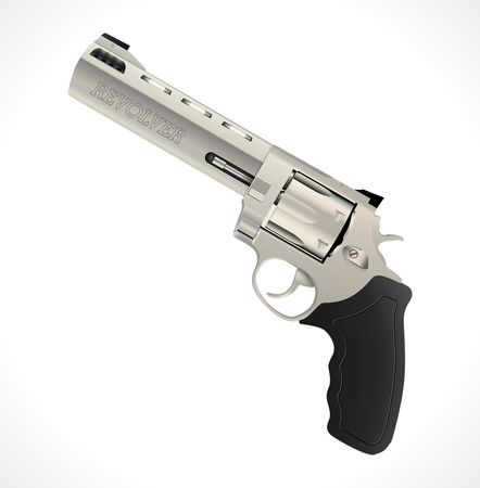 slaughter: Revolver - gun concept