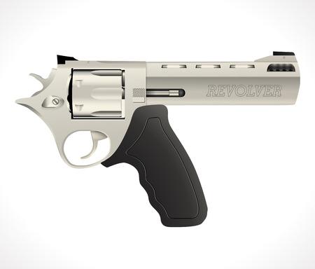 assassinate: Revolver - suicide