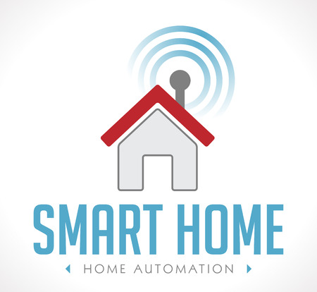 management system: Logo - Home automation