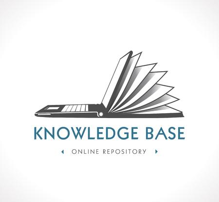 Logo - knowledge base