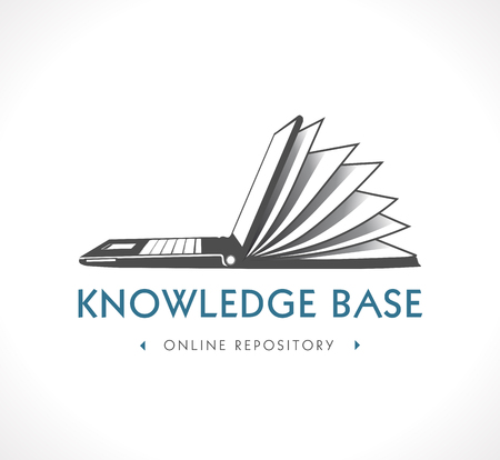 Logo - knowledge base