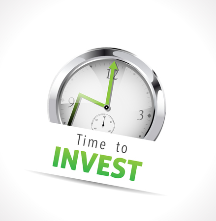 Stopwatch - Time to invest