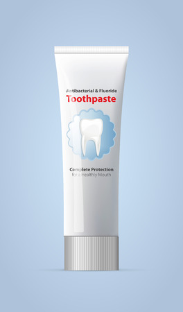 beauty smile: Tube - Toothpaste