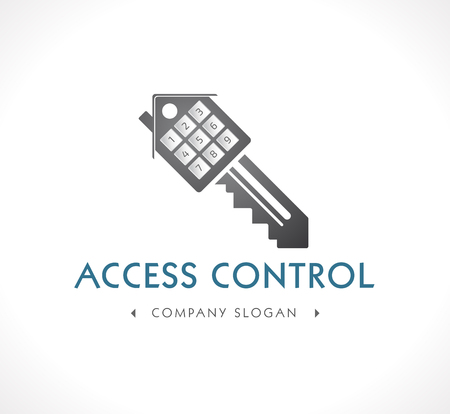 access control: Logo - Access Control System