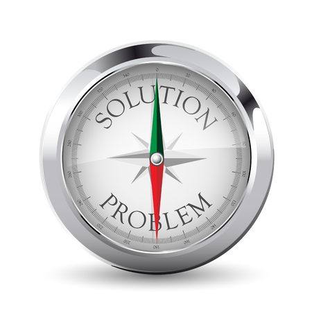 Compass - solution or problem