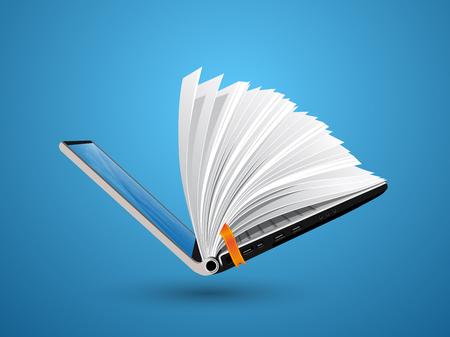 conocimiento: Comunicación TI - base de conocimientos, e-learning, e-libro