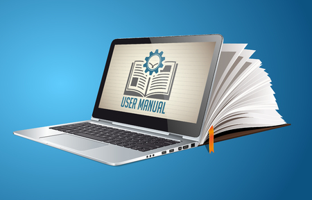 Libro come base di conoscenza - Guida per l'utente manuale