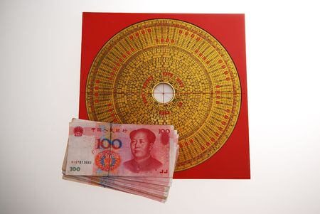 fengshui: Fengshui and Currency - RMB