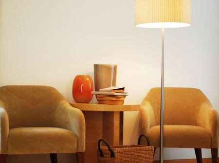 comfy: Cosy Living Room