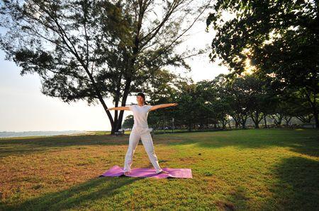 Yoga 59 photo