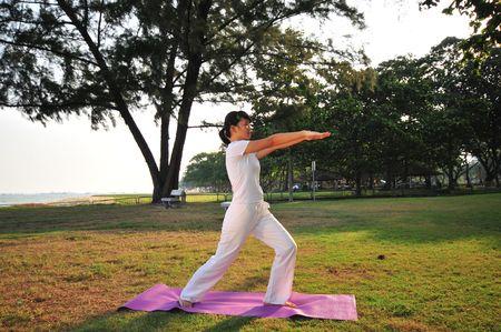 Yoga 57 photo