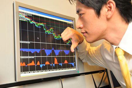 Stock Exchange 5