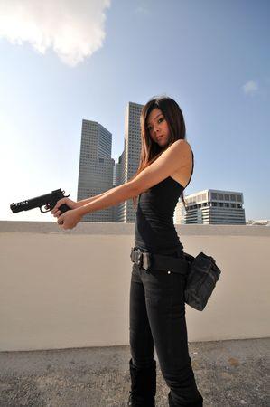 AgentKiller 23