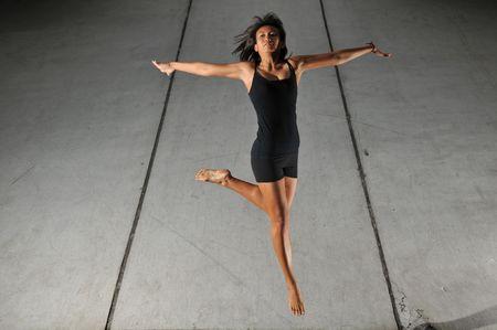 baile moderno: Danza Moderna 76