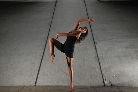 baile moderno: Danza Moderna 68