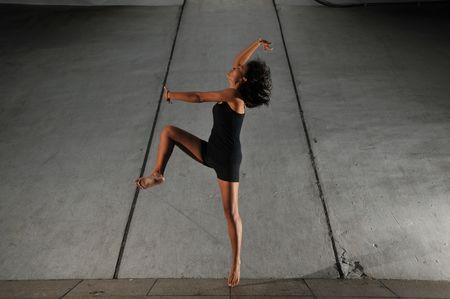modern dance: Modern Dance 58