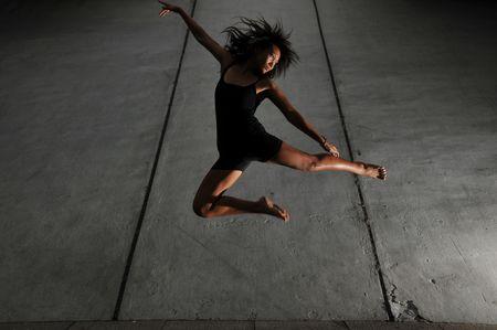 modern dance: Modern Dance 55 Lizenzfreie Bilder