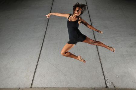baile moderno: Danza Moderna 53