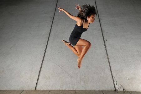 baile moderno: Danza Moderna 43