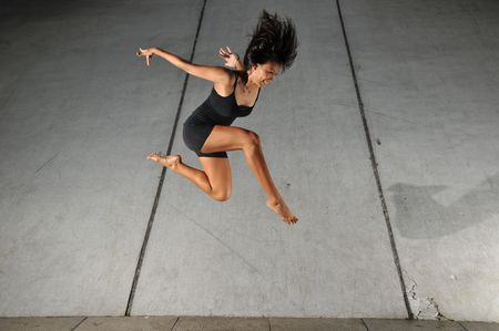 modern dance: Modern Dance 40