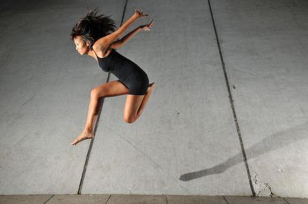 Modern Dance 37