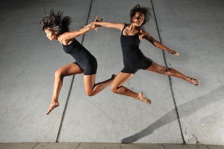 baile moderno: Danza Moderna 36
