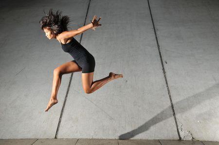 modern dance: Modern Dance 35  Lizenzfreie Bilder