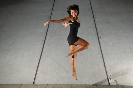 modern dance: Modern Dance 26