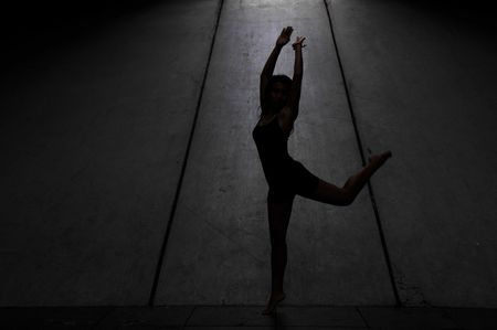 baile moderno: Danza Moderna 21
