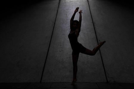 modern dance: Modern Dance 21