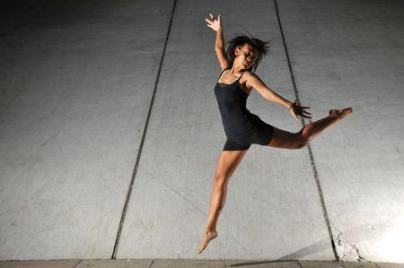 baile moderno: Danza Moderna 17