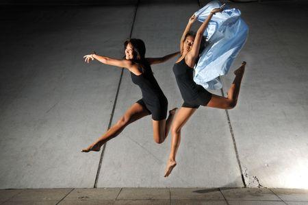 modern dance: Modern Dance 11