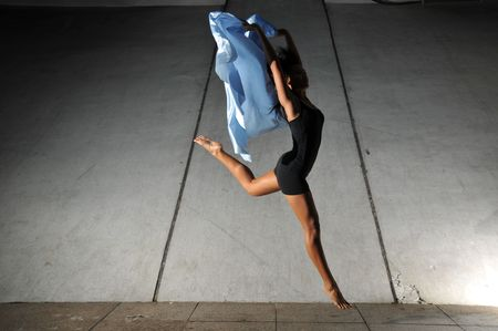 modern dance: Modern Dance 7