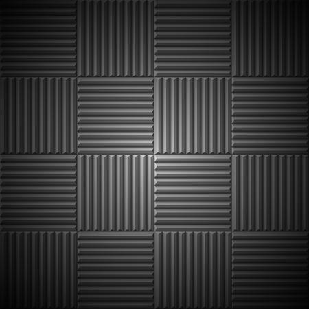 mesh texture: vector metal background