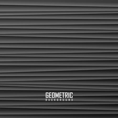 Dark vector geometric background