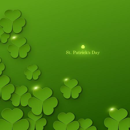 and saint: Saint Patricks Day background